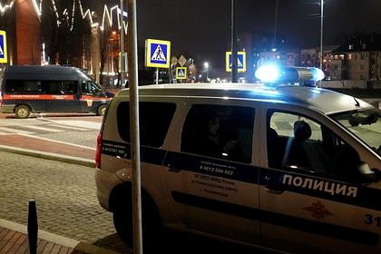 Стало известно о записке расстрелявшего семью в Калининграде россиянина