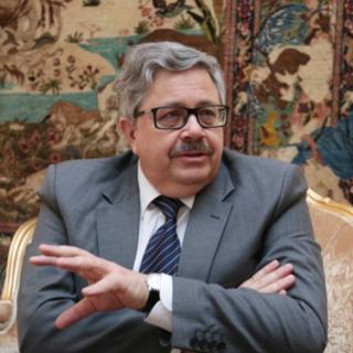 Алексей Ерхов
