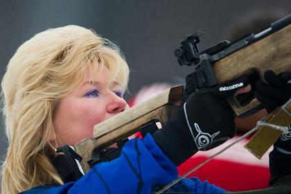 Норвежская биатлонистка назвала дерьмом мнение олимпийской чемпионки из России