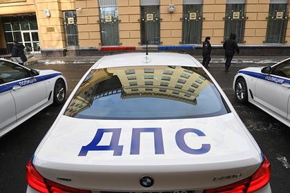 Российский гаишник обеспечил родителей жильем на 63 миллиона