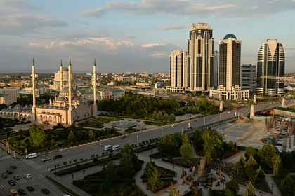 В Чечне ответили на недовольство чешского премьера названием страны