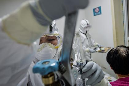 Смертность от коронавируса резко возросла