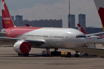 Самолет из Уфы на Пхукет полетел в другую сторону и приземлился в Москве