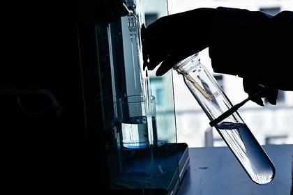Депутат ополчился на наборы юных химиков
