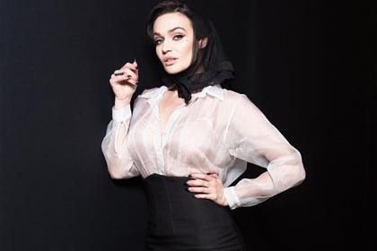 Водонаева передумала ходить на серьезные телепрограммы