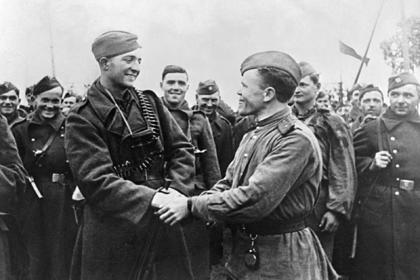 Писатель из Германии через RT поблагодарил СССР за освобождение Европы
