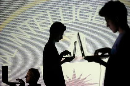 США назвали крупнейшим шпионом в мире