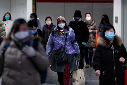 В Китае нашли способ бороться с нехваткой медицинских масок