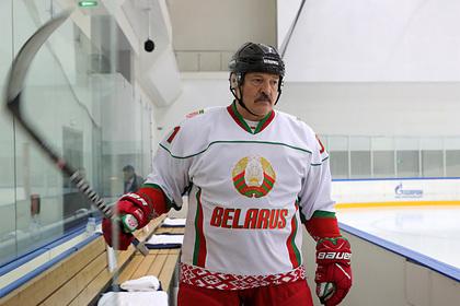 В Кремле отреагировали на угрозы Лукашенко забирать российскую нефть