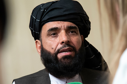 Абдулла: Соглашение США сталибами завершится, а вражда продолжится