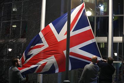 Британцы расплатятся за «развод» с Европой