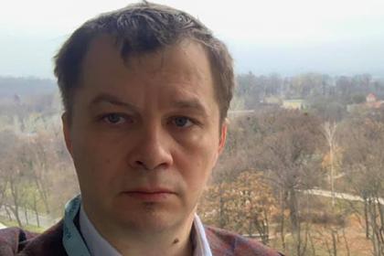 Украина заявила о «проедании» промышленности