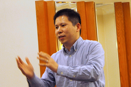 Китаец раскритиковал борьбу с коронавирусом и попал под арест