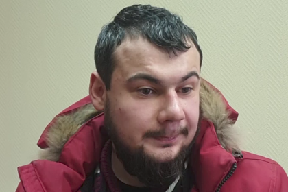 Напавший на храм с ножом россиянин объяснил свой поступок