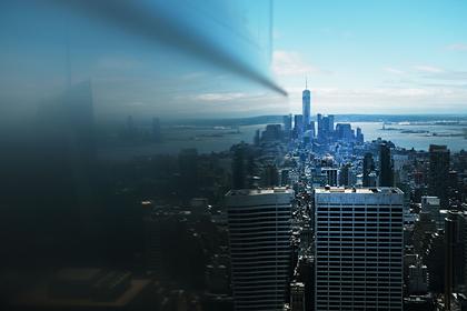 В США приказали укоротить небоскреб