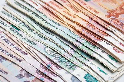 В московском банке нашли радиоактивные деньги