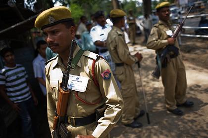 Участников резонансного группового изнасилования в Индии казнят спустя семь лет
