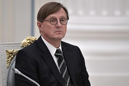 В Конституционном суде отреагировали на заявление судьи про СССР