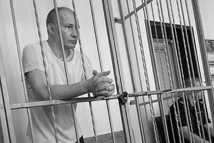 «Краснодарский каннибал» умер в тюремной больнице
