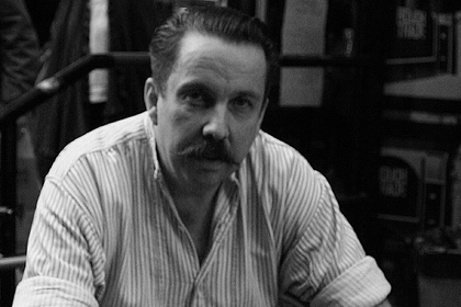 Умер один из пионеров эйсид-хауса Эндрю Уэзеролл
