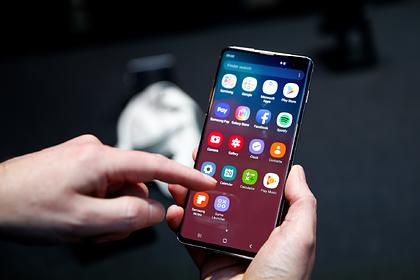 Samsung отреагировала на требование предустанавливать на гаджеты российский софт