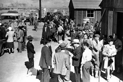 Калифорния извинится за концлагеря для японцев