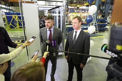Карачаровский механический завод презентовал юбилейную серию лифтов