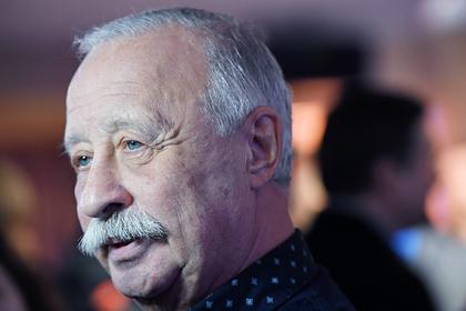 Якубович прокомментировал спасение потерявшего сознание Диброва