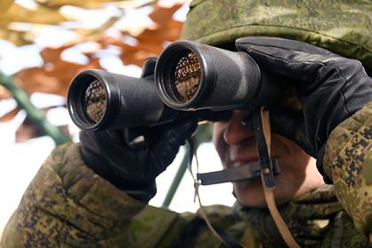 Стало известно о массовом исчезновении контрактников из российского гарнизона