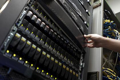 Россию признали лидером в сфере кибербезопасности
