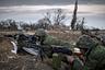 Ополченцы ЛНР (архивное фото)