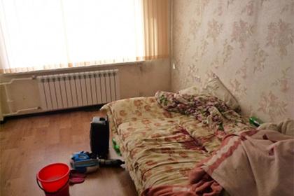 Россиянка родила и выбросила новорожденную в окно