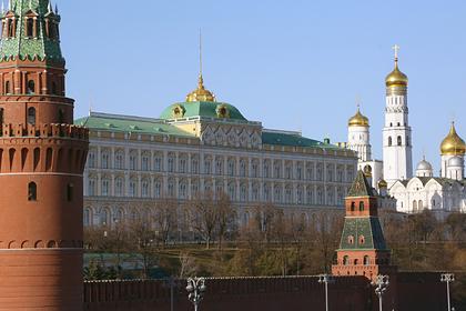 Кремль прокомментировал идею о неприкосновенности бывших президентов