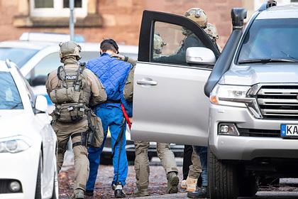 В ФСБ отреагировали на обвинения в подготовке спецназа для убийств за рубежом