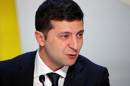Зеленский заявил о приближении мира в Донбассе