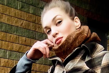 «Самая красивая наркоманка России» нашла виноватого в своем приговоре