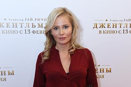 Дана Борисова обвинила Елену Хангу в колдовстве