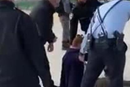 Раввина задержали за «медленную ходьбу» на Храмовой горе