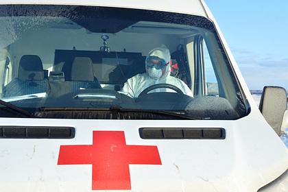 Срочно: китайский коронавирус впервые подтвердили у украинца