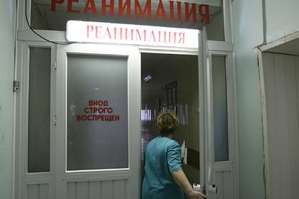 Российские врачи не пустили родителей к умирающей в реанимации двухлетней дочери
