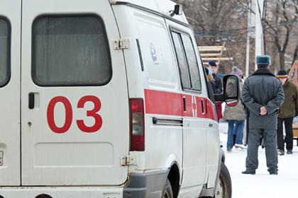 Трое российских полицейских покончили с собой в один день