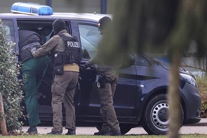 Аресты чеченцев в Европе объяснили доносами «правительства в изгнании»