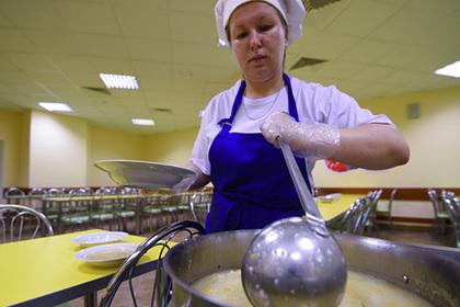 Воробьев рассказал об организации горячего питания в школах Подмосковья
