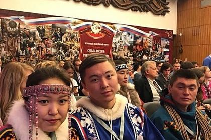 На Ямале напишут диктант на ненецком языке