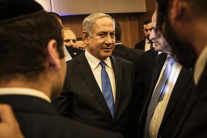 Названа дата начала суда над обвиняемым в коррупции Нетаньяху