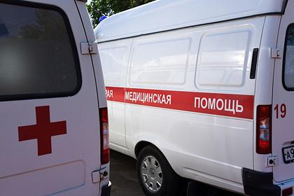Россиянин три года не выходил из дома из-за игр и выпал из окна