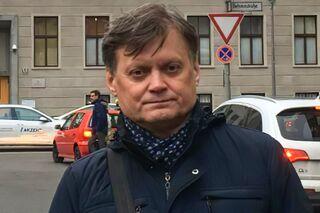 Станислав Морев