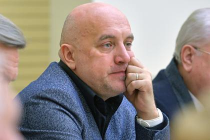 Прилепин уверовал в поддержку поправок в Конституцию большинством россиян