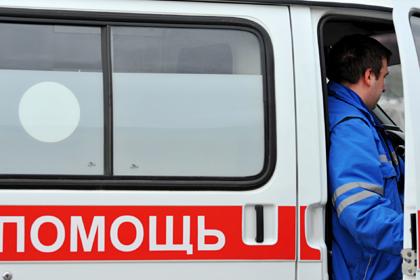 Россиянка захотела удивить собутыльника и спустилась с шестого этажа по простыне