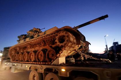 Турция и Россия договорились продолжить переговоры по Идлибу